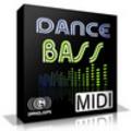 Thumbnail Dance Bass MIDI Loops from GrandLoops