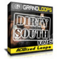 Dirty South Producer Kit Vol.2 Acidized Loops