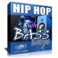 Thumbnail Hip Hop BASS Loops - Wav Acidized Loops