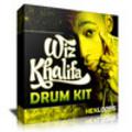 Thumbnail Wiz Khalifa New Drum Sound Kit Pack Download