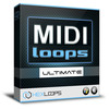 Thumbnail MIDI LOOPS Ultimate Producer Pack