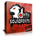 Thumbnail Dirty South Soundfonts Instruments Download Pack