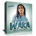 Thumbnail Waka Flocka Sound Kit Drum Hits and Soundfonts