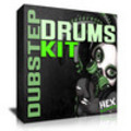 Thumbnail Dubstep Drum Kit Download One Hits