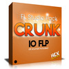 Thumbnail Crunk 10 FLP Fruity Loops Full Beats Projects 1