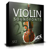 Thumbnail Violin Soundfonts Download Files