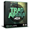 Thumbnail Trap Arena Music Loops Wav MIDI Download