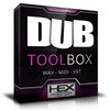 Thumbnail Dubstep Complete Sound Kit Drums and Wav Loops