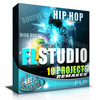 Thumbnail Hip Hop 10 FLP Studio Beats Projects Remakes Download