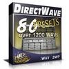 Thumbnail Direct Wave VST 80 Presets Pack Download