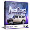 Thumbnail West Coast Fame Hip Hop Loops Samples MIDI Wav