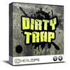 Thumbnail Dirty Trap Construction Kits Loops and Samples Pack