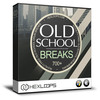 Thumbnail Old School Drum Breaks Loops and Samples Vinyl Drum Kit