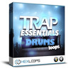 Thumbnail Trap Essentials - Drums Loops and Samples Pack