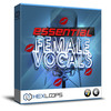 Thumbnail Essential Vocals Samples and Loops - WAV 24Bit