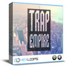 Thumbnail Trap Empire - 5 Kits - MIDI WAV Apple Loops and Samples