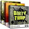 Thumbnail Trap Bundle 2 - 15 Construction Kits WAV MIDI FLP