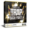 Thumbnail Trap Bash Party - Trap Construction Kits, Loops, MIDI, FLP
