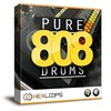 Thumbnail Pure 808 Drum Samples