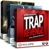 Thumbnail Trap Bundle 04 - Trap Sample Packs, Loops and Samples