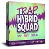Thumbnail Trap Hybrid Squad - Trap Loops  Pack