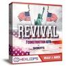 Thumbnail Revival Trap 7 Construction Kits