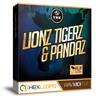 Thumbnail LIONZ TIGERZ & PANDAZ WAV/MIDI/FLP