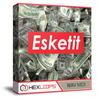 Thumbnail ESKETIT - 5 Trap Construction Kits (Wav/MIDI)