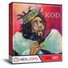 Thumbnail KOD - Trap Sample Pack (WAV/MIDI)