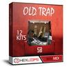 Thumbnail Shobeats - Old Trap 12 Kits
