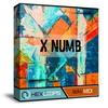 Thumbnail X NUMB