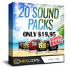 Thumbnail 20 SOUND PACKS ONLY $19.95