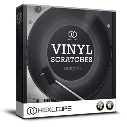 Pay for Hip Hop Turntables Scratches Loops - 150 Scratch Loops