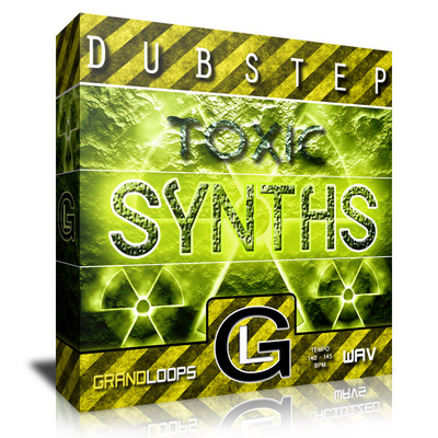 Pay for Dubstep SYNTHS Loops ToXiC Suite Download