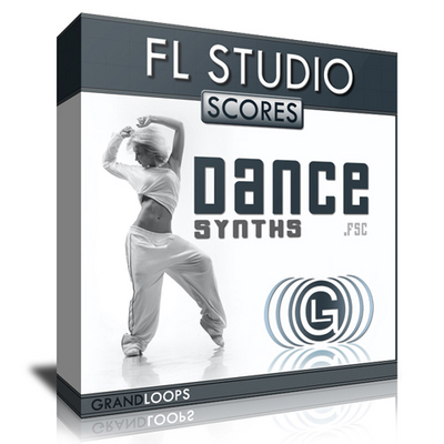 Pay for Dance Synths FL Studio Scores