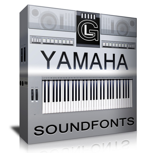 Yamaha Soundfonts Sf