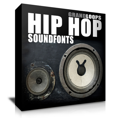 Pay for HIP HOP Soundfonts SF2 Instruments and Samples