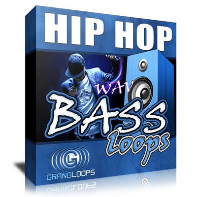 Pay for Hip Hop BASS Loops - Wav Acidized Loops