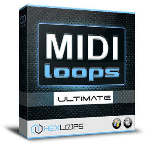 Pay for MIDI LOOPS Ultimate Producer Pack