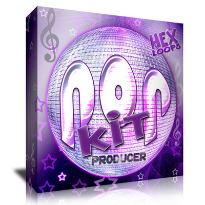 Pay for POP Producer KIT Drums Kit Midi Loops Soundfonts Instruments