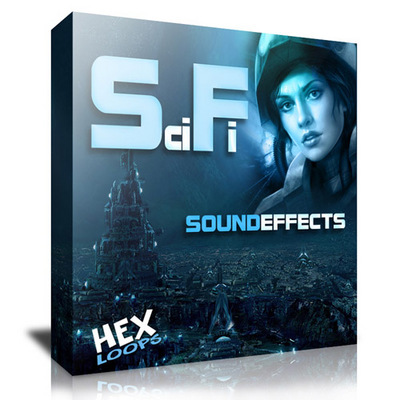 Pay for Sci Fi Sound Effects Download