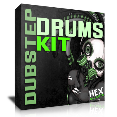 Pay for Dubstep Drum Kit Download One Hits