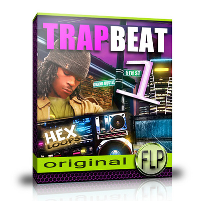Pay for FL Studio Project - Trap Beat 1 - FLP Download