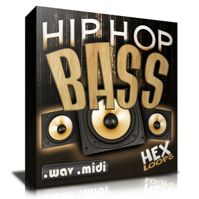 Pay for Hip Hop Bass ACIDized Loops Download