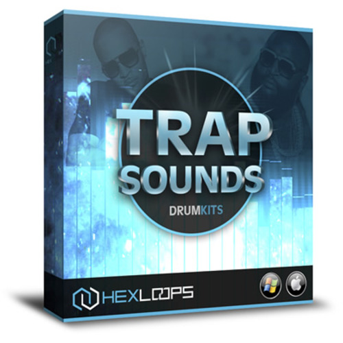 Pay for TRAP Sound Kit Drum Kits and Soundfonts Download