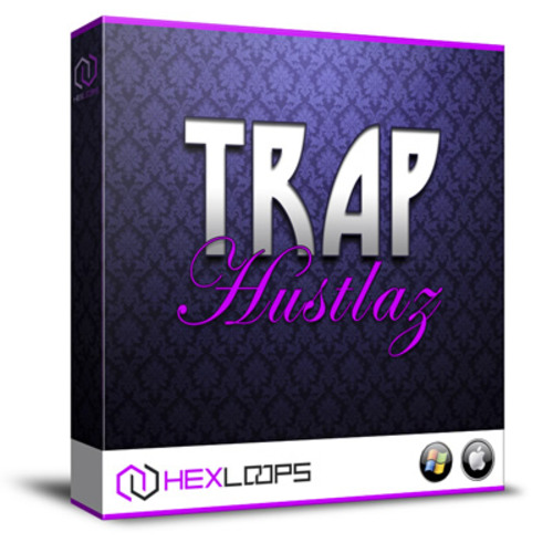 Pay for Trap Hustlaz Dirty South Construction Kits