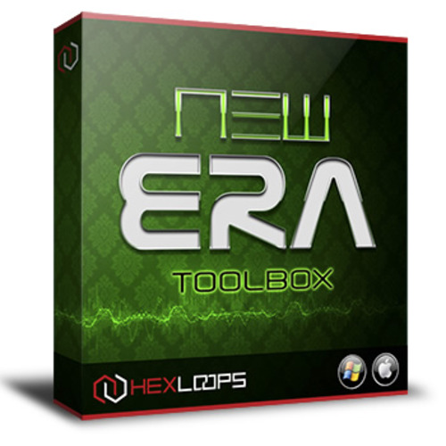 Pay for New Era Exclusive Hip Hop Producer Kit Download
