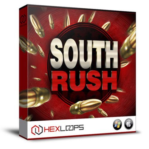 Dirty South Rush Construction Kits Pack Loops Download Download L