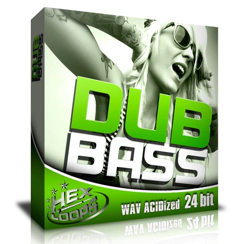Pay for Dubstep Bass Loops 24Bit New Download