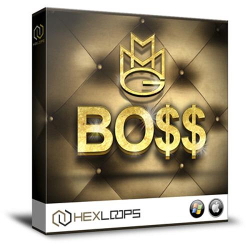 Pay for MMG Boss Hip Hop Construction Kits Loops Wav Midi